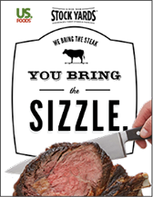 You Bring the Sizzle pdf