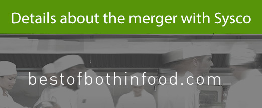 Sysco US Foods Merger
