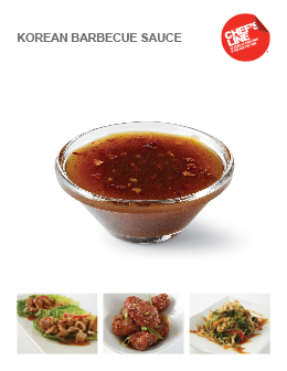 Korean Barbecue Sauce | US Foods