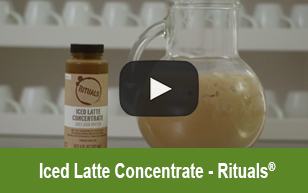 Iced Latte Concentrate