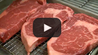 US Foods - All Natural Grass Fed Ribeye