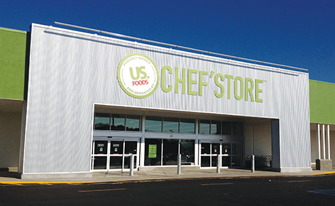 Us Foods Chef Store Oklahoma City Hours