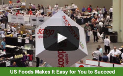 US Foods Makes It Easy for You to Succeed