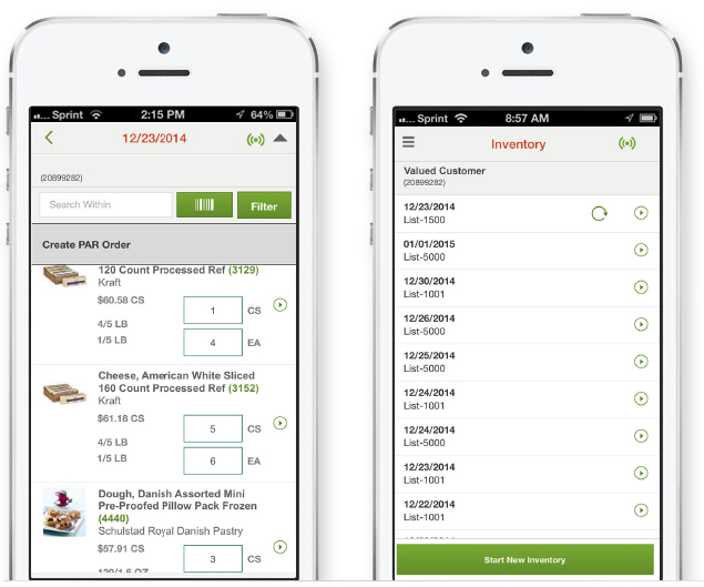 High Quality Best Kitchen Inventory App Images   Home Decorating Ideas