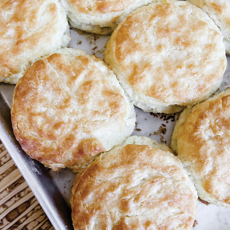 The Rise Buttermilk Biscuit 748x748