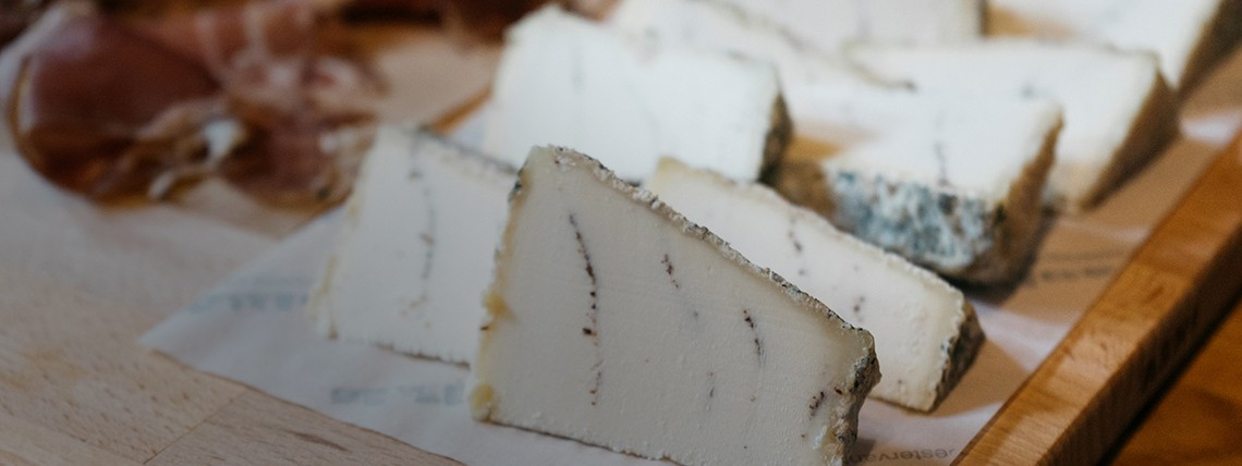 Cheese & Dairy | US Foods