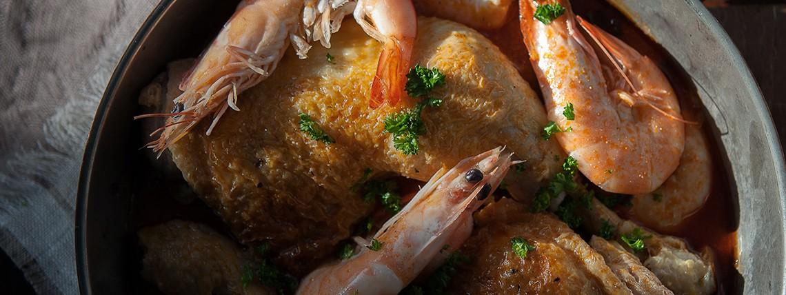 Meat Seafood Us Foods