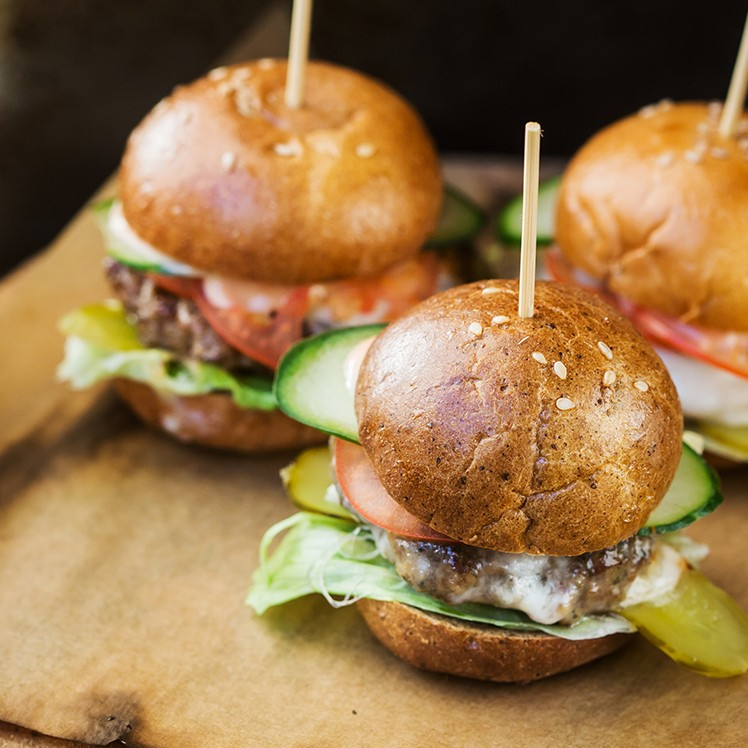 Ten of the Latest Appetizer Trends